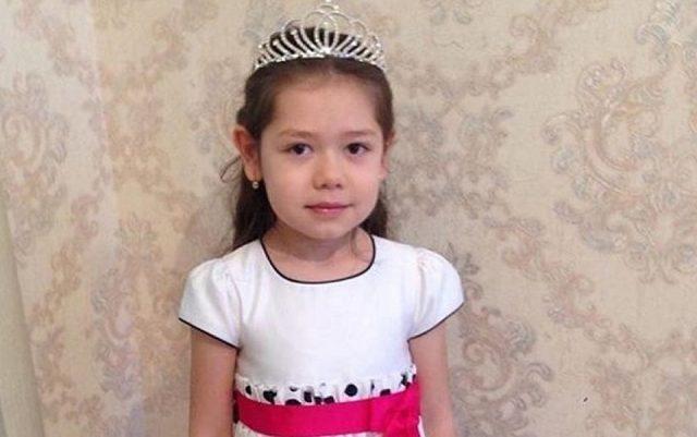 Нашли или нет Калимат Омарову: новости 2018