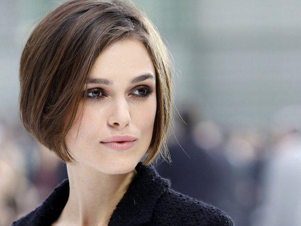 Короткие стрижки для тонких волос: мода 2021