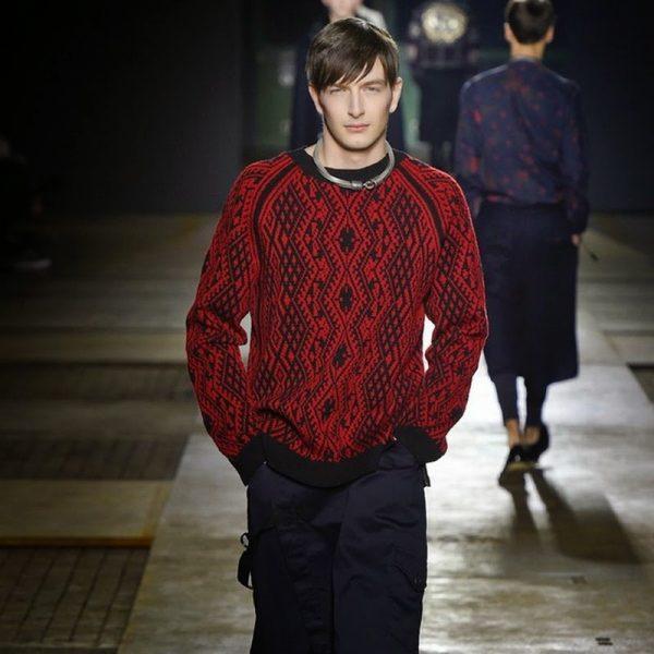 Выбираем самый модный свитер сезона осень-зима 2018-2019
