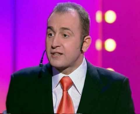 Вслед за коллегой: юморист Святослав Ещенко развелся с женой