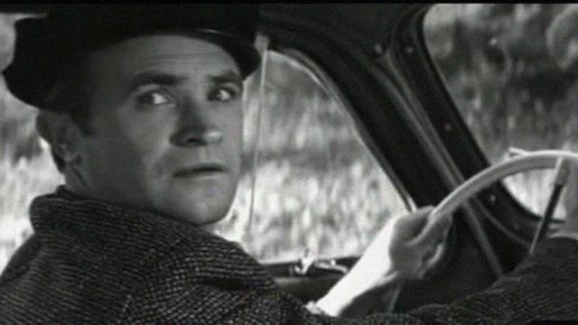 На 85-ом году жизни умер актер Юрий Мартынов