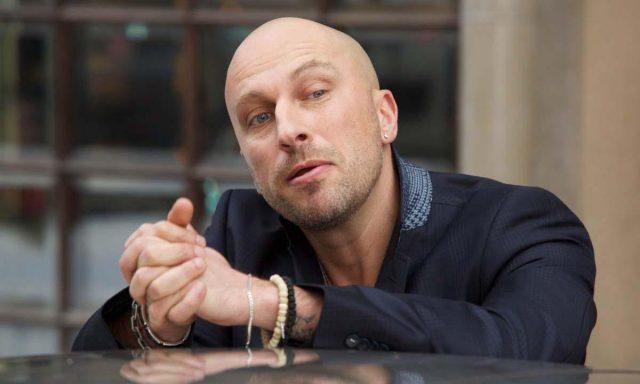 Дмитрий Нагиев: биография, личная жизнь