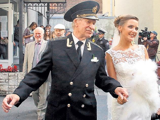 Иван Краско и его молодая жена разводятся - новости 2018