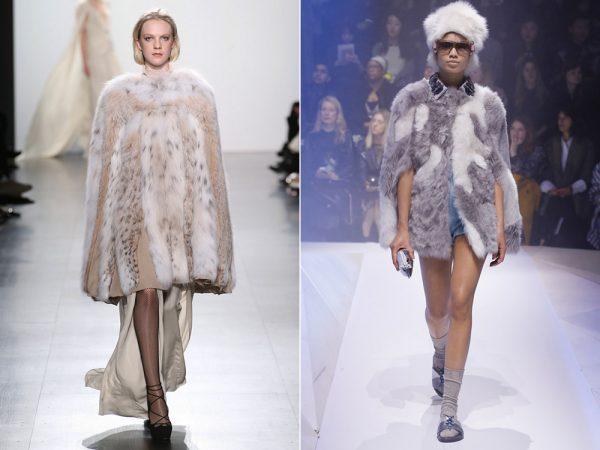 Шубы 2020-2021 года: модные тенденции