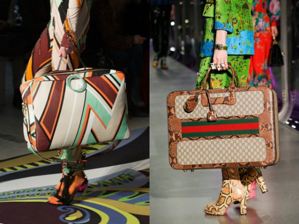 Самые модные сумки 2021 года - нельзя не приобрести