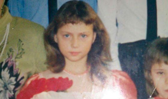 Звезда Инстаграм Настя Самбурская: биография, личная жизнь (фото)