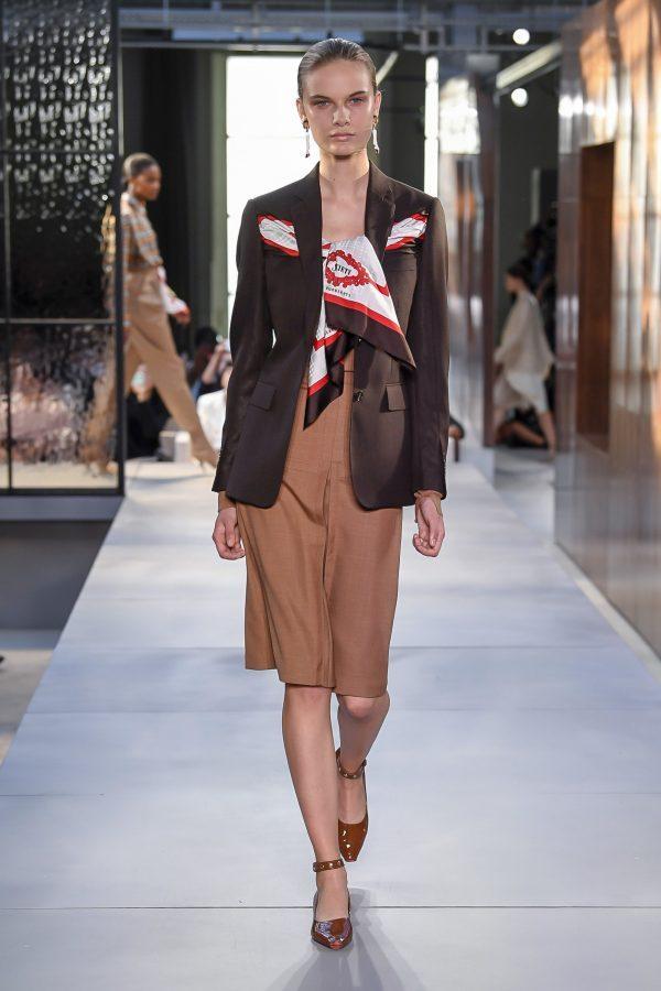 Мода лето 2021: основные тенденции