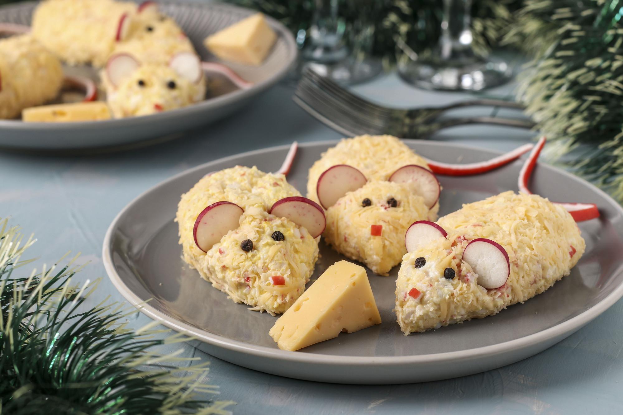 рецепты блюд для нового года фото теперь переходим