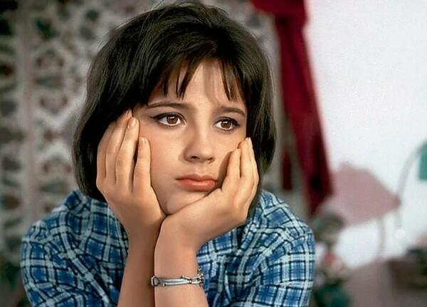 Топ-10 красивых советских актрис с фото тогда и сейчас