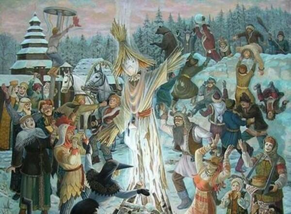 Какого числа Прощенное воскресенье в 2020 году