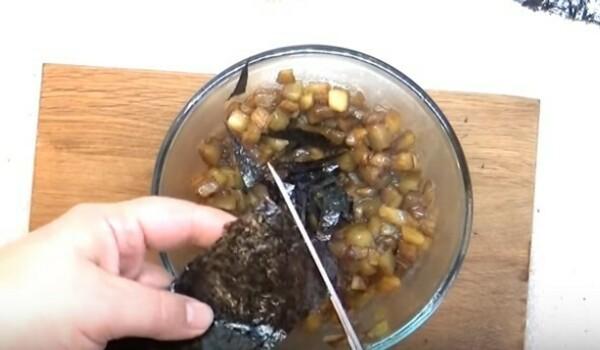 """Оригинальный рецепт салата """"Селедка под шубой"""""""