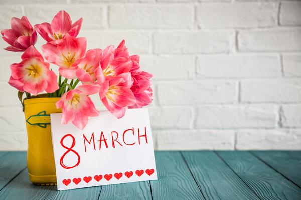 Сколько выходных дней на 8 марта в 2020 году