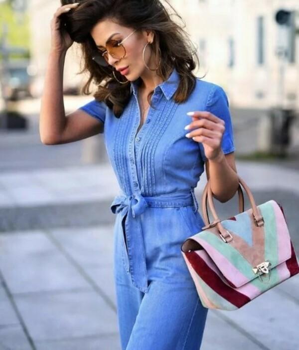 Модные тенденции на сезон весна-лето 2020 года для женщин за 40 лет