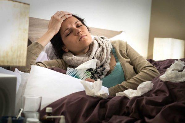 Как понять что у тебя коронавирус без врача — точные симптомы