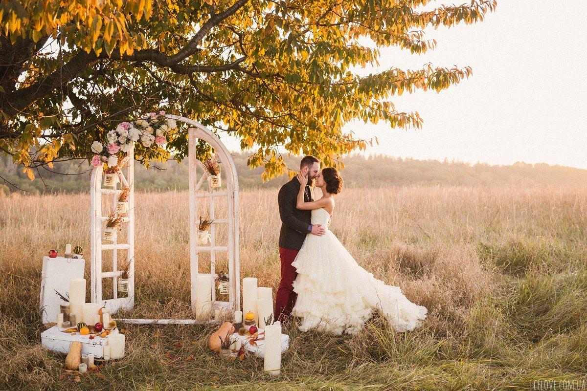 Свадьба со стилем: популярные стили свадеб 2021